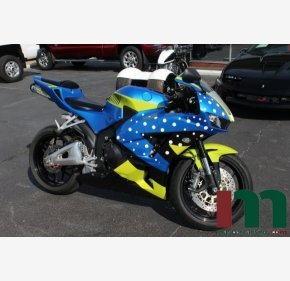 2015 Honda CBR600RR for sale 200816937