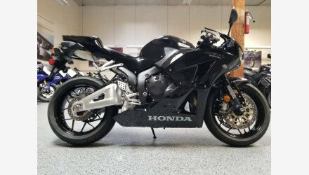 2015 Honda CBR600RR for sale 200916401