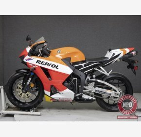 2015 Honda CBR600RR for sale 200920073