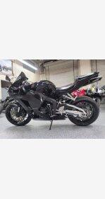 2015 Honda CBR600RR for sale 200978892