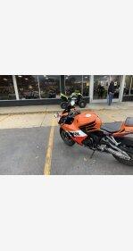 2015 Honda CBR600RR for sale 200991602