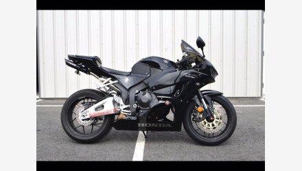 2015 Honda CBR600RR for sale 201071113