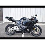 2015 Honda CBR600RR for sale 201101197