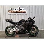 2015 Honda CBR600RR for sale 201124477