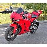 2015 Honda CBR600RR for sale 201161480