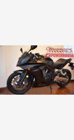 2015 Honda CBR650F for sale 200685626