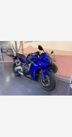 2015 Honda CBR650F for sale 201071648
