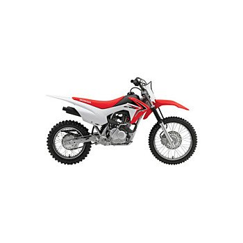 2015 Honda CRF125F for sale 200832020