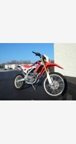2015 Honda CRF250L for sale 200670999