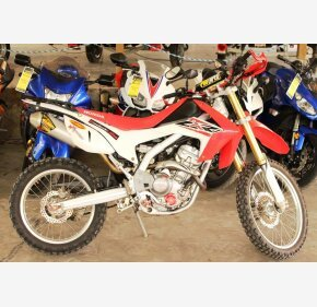 2015 Honda CRF250L for sale 200700732