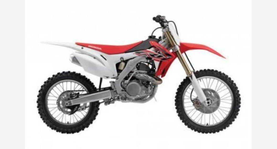 2015 Honda CRF450R for sale 200588187