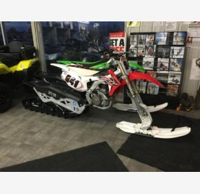 2015 Honda CRF450R for sale 200869085