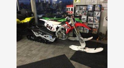 2015 Honda CRF450R for sale 201058974