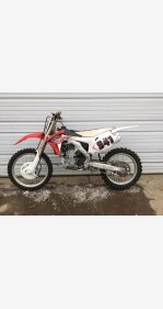 2015 Honda CRF450R for sale 201058974