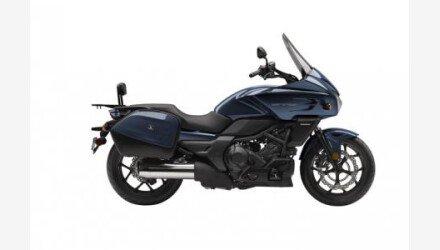 2015 Honda CTX700 for sale 200643924