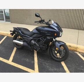 2015 Honda CTX700 for sale 200813680