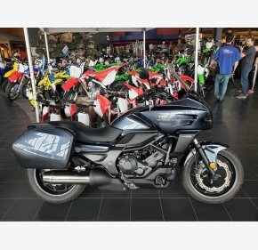 2015 Honda CTX700 for sale 200886381