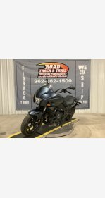 2015 Honda CTX700 for sale 200921515