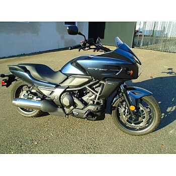 2015 Honda CTX700 for sale 201078693