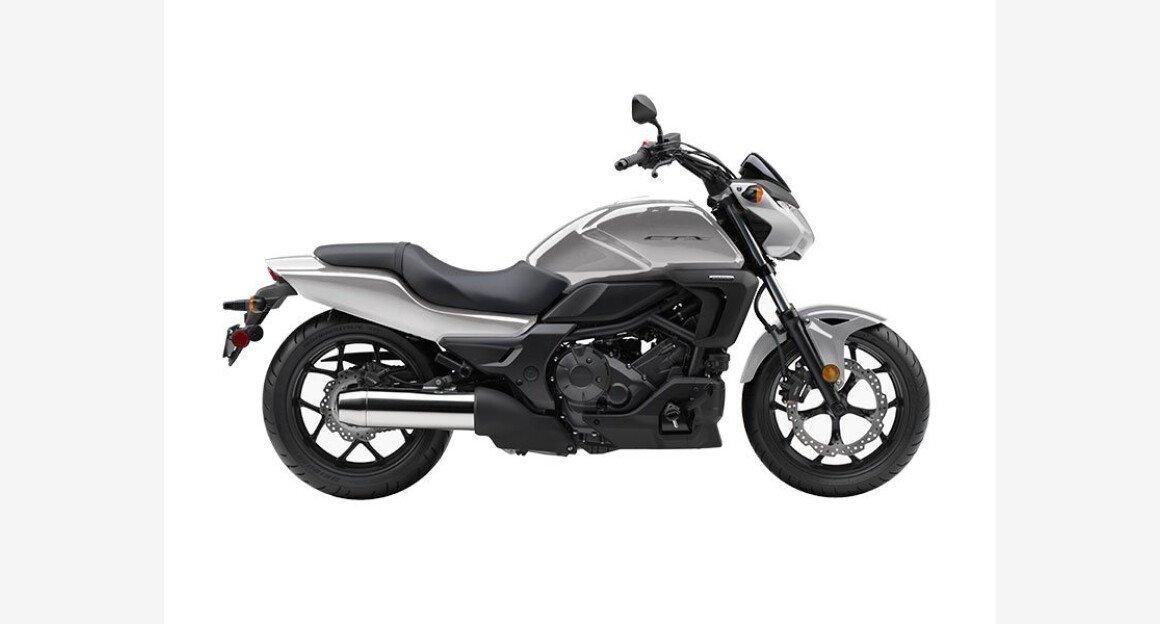 2015 Honda CTX700N for sale 200618596