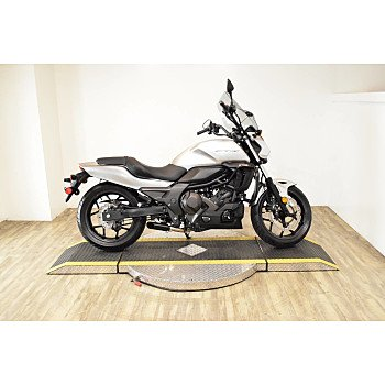 2015 Honda CTX700N for sale 200623550