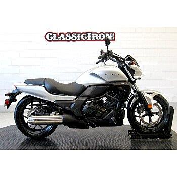 2015 Honda CTX700N for sale 200648810