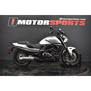 2015 Honda CTX700N for sale 200716517