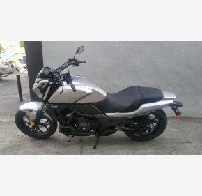 2015 Honda CTX700N for sale 200347993