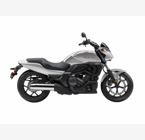 2015 Honda CTX700N for sale 200618596