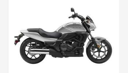 2015 Honda CTX700N for sale 200643820