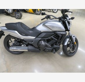 2015 Honda CTX700N for sale 200649653