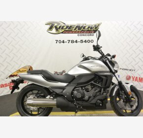 2015 Honda CTX700N for sale 200664761