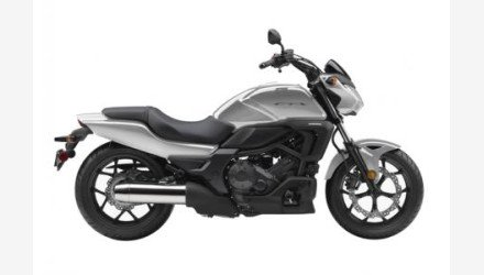 2015 Honda CTX700N for sale 200668268