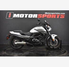 2015 Honda CTX700N for sale 200716517
