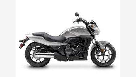 2015 Honda CTX700N for sale 200717172
