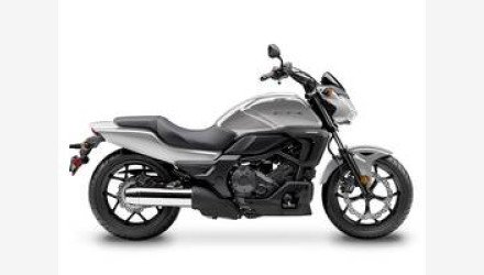 2015 Honda CTX700N for sale 200722756