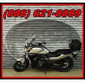 2015 Honda CTX700N for sale 200723707