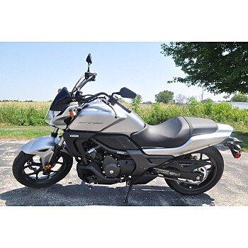 2015 Honda CTX700N for sale 200739920