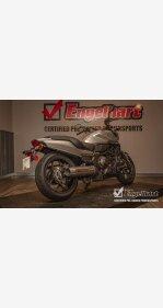 2015 Honda CTX700N for sale 200801678