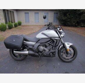 2015 Honda CTX700N for sale 200814538