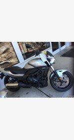 2015 Honda CTX700N for sale 200852749