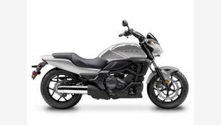 2015 Honda CTX700N for sale 200863481