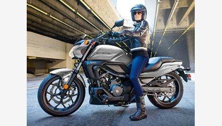 2015 Honda CTX700N for sale 200864659