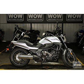 2015 Honda CTX700N for sale 201069406