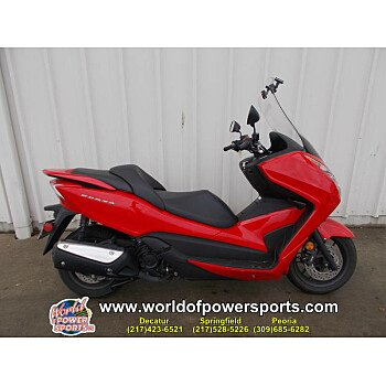 2015 Honda Forza for sale 200636921