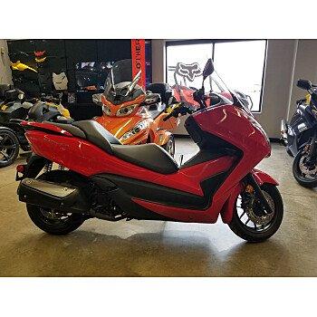 2015 Honda Forza for sale 200709185