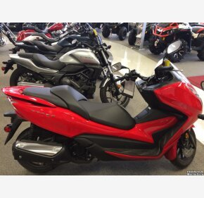 2015 Honda Forza for sale 200501697