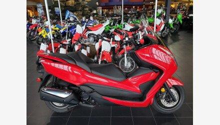 2015 Honda Forza for sale 200779915