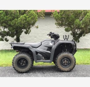 2015 Honda FourTrax Foreman for sale 200797550