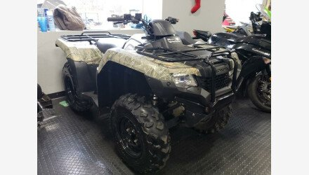 2015 Honda FourTrax Rancher for sale 200665920